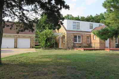 Stillwater Single Family Home For Sale: 2010 W Admiral Avenue