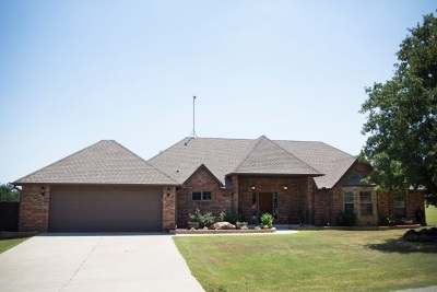 Stillwater Single Family Home For Sale: 4705 Aloysius Drive
