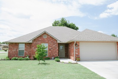 Stillwater Single Family Home For Sale: 2124 S 22nd Court
