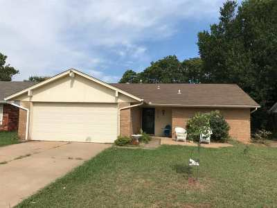 Stillwater Single Family Home For Sale: 2616 N Park Drive