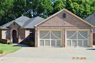 Stillwater Single Family Home For Sale: 4722 W Village Court