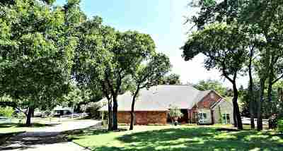 Stillwater Single Family Home For Sale: 4005 S Western Road