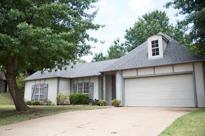 Stillwater Single Family Home For Sale: 1914 E Birchwood Court