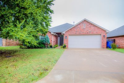 Stillwater Single Family Home For Sale: 5210 W 5th Avenue