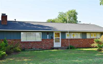 Stillwater Single Family Home For Sale: 3407 E McElroy Road