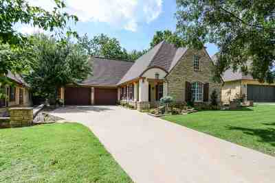 Stillwater Single Family Home For Sale: 3116 N Madison Court