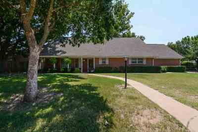 Stillwater Single Family Home For Sale: 1023 W Brown Avenue