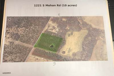 Stillwater Residential Lots & Land For Sale: 1221 S Mehan Road
