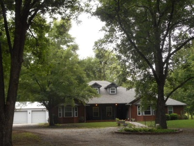 Stillwater Single Family Home For Sale: 3008 W McMurtry Road