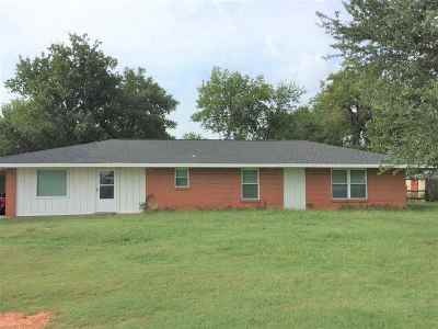 Stillwater Single Family Home For Sale: 3523 E McElroy