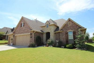 Stillwater Single Family Home For Sale: 1708 S Palmetto Street