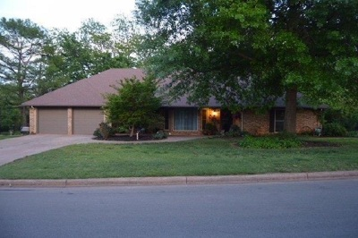 Stillwater Single Family Home For Sale: 2015 S Elvin Drive
