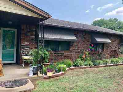 Stillwater Single Family Home For Sale: 215 S Terrill Drive