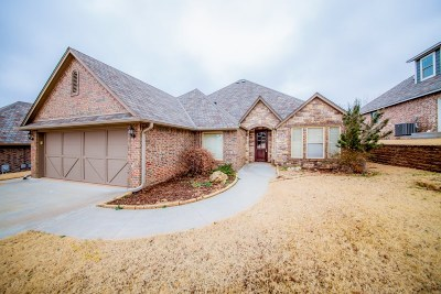 Stillwater Single Family Home For Sale: 1808 S Fiddlers Hill Street
