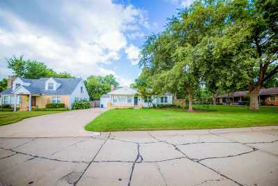 Stillwater Single Family Home For Sale: 1916 W 4th Street