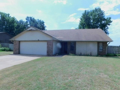 Stillwater Single Family Home For Sale: 113 E Marie Dr.