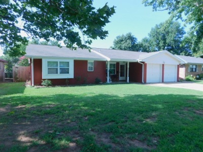 Stillwater Single Family Home For Sale: 1207 E Virginia Ave.