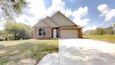 Stillwater Single Family Home For Sale: 4922 N Barrett