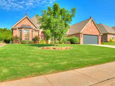 Stillwater Single Family Home For Sale: 3616 S Fountain View Drive