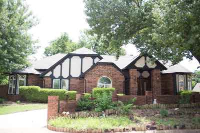Stillwater Single Family Home For Sale: 1911 Wedgewood Court