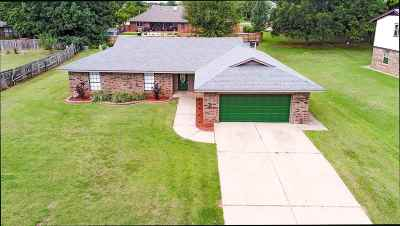 Stillwater Single Family Home For Sale: 1318 S Mansfield Street