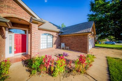 Stillwater Single Family Home For Sale: 1401 S Fairfield Drive