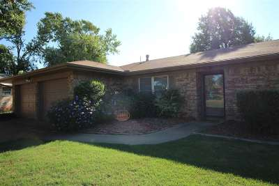 Stillwater OK Single Family Home For Sale: $173,650