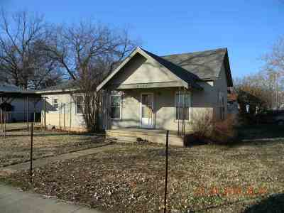 Stillwater Single Family Home For Sale: 1204 S Fern