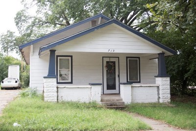 Stillwater Single Family Home For Sale: 719 W 9th Avenue
