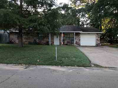 Perkins OK Single Family Home For Sale: $99,900