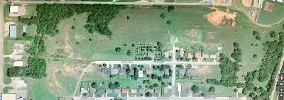 Noble County Residential Lots & Land For Sale: 2nd & Noble Street