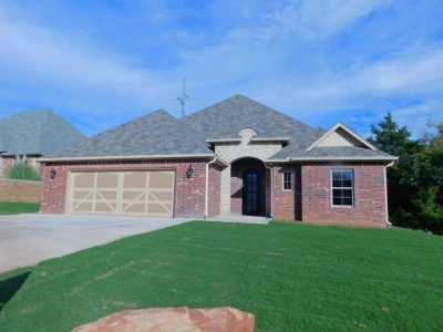 Stillwater Single Family Home For Sale: 1803 S Fiddlers Hill St.