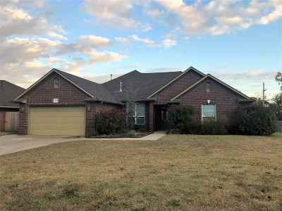 Stillwater Single Family Home For Sale: 2502 W Cambridge Court