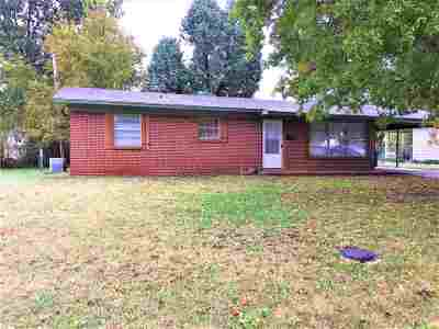 Stillwater Single Family Home For Sale: 225 S Benjamin