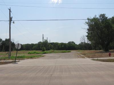 Payne County Residential Lots & Land For Sale: 702 S Jardot Rd.