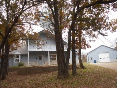 Stillwater Single Family Home For Sale: 6305 Mesa Circle