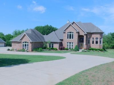 Stillwater Single Family Home For Sale: 2110 S Walking Trail Dr.