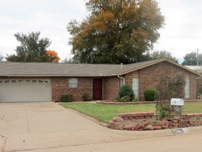 Stillwater Single Family Home For Sale: 918 W Brown Avenue