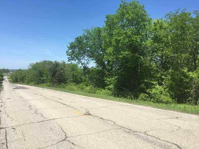 Cushing Residential Lots & Land For Sale: 1904 W Old Hwy 33