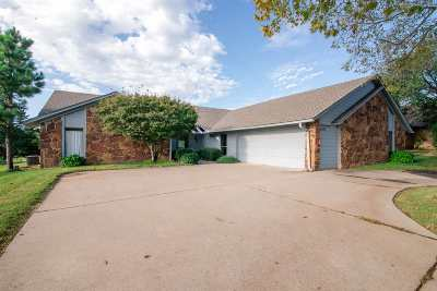Stillwater Single Family Home For Sale: 4811 W Country Club Drive