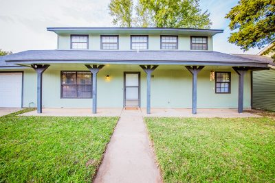 Stillwater Single Family Home For Sale: 2118 W Post Oak