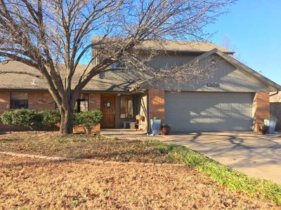 Stillwater Single Family Home For Sale: 1309 E Manning Court