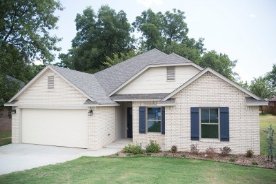 Stillwater Single Family Home For Sale: 4901 W Oak Crest Road