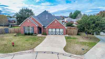 Stillwater OK Single Family Home For Sale: $239,900