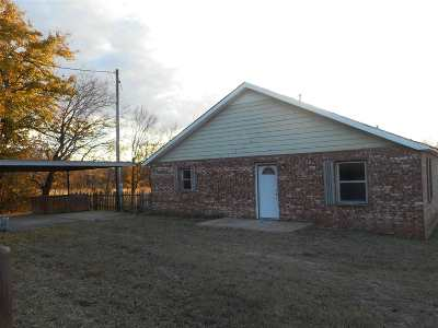 Stillwater Single Family Home For Sale: 3730 S Western Road