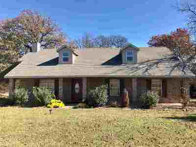 Lincoln County Single Family Home For Sale: 760998 S Kayla Drive