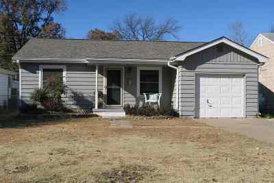 Stillwater Single Family Home For Sale: 918 S Kings