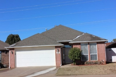 Stillwater OK Single Family Home For Sale: $177,900