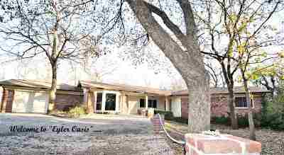 Stillwater Single Family Home For Sale: 401 Eyler Lane