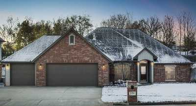 Stillwater OK Single Family Home For Sale: $254,500